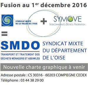 Le SYMOVE et le SMVO fusionnent au 1er décembre 2016      ...
